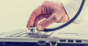 Laptop auf Herz und Nieren prüfen