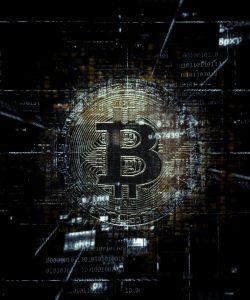 Wie hoch wird der Bitcoin aktuell gehandelt?